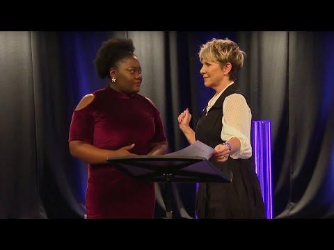 How To Sing Opera With Joyce DiDonato - Royal Opera Masterclass