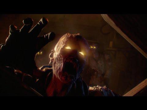 Official Call of Duty: Black Ops 3 / Treyarch – Origins Recap