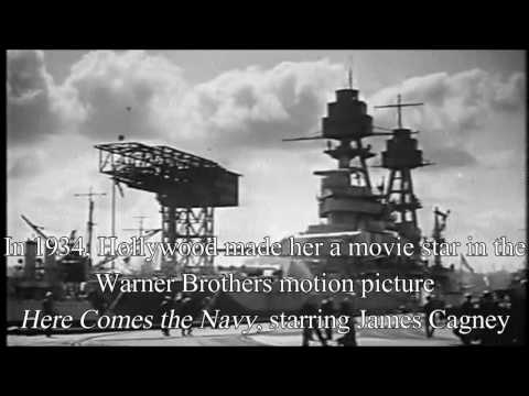 USS Arizona (BB-39) 100th/75th Anniversary Memorial Video (Part 1/3)