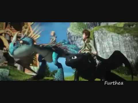 Httyd Two Worlds Completed Youtube