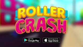 Roller Crash - Endless Runner