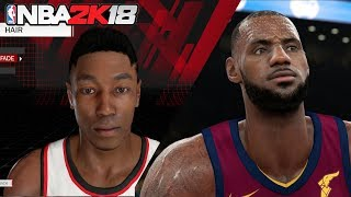 NBA 2K18 TRAILER OFFICIAL 1st Look at MyCareer + New Graphics! Prelude September 8