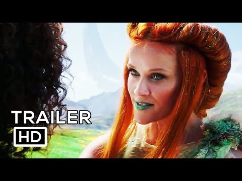BEST UPCOMING FANTASY MOVIES (New Full onlines 2018)