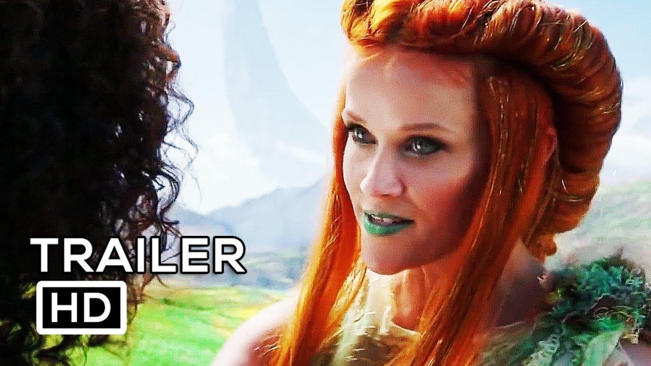 film fantasy 2019