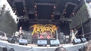 Tortharry - Inner Frost (Kaltenbach 2015)