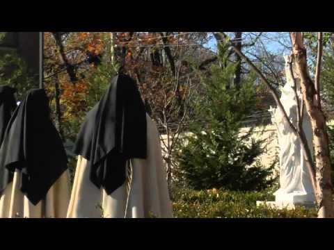 Mysteries of the Church: INTENSE SPIRITUAL