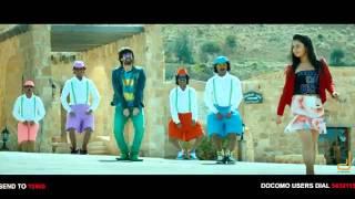 ► Istu Divasa Gajakesari HD Song I Gajakesari Movie   Yash, Amulya yash latest movie
