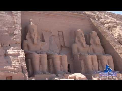 Le Temple d'Abou