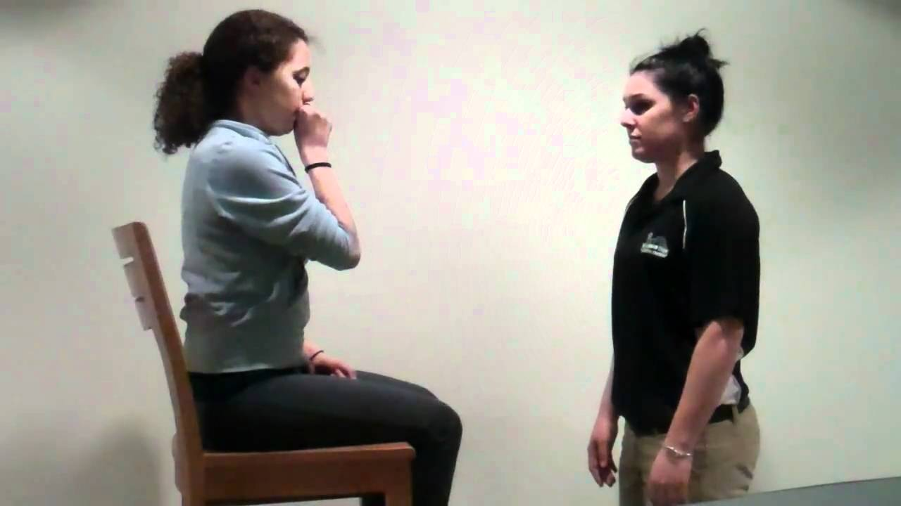 How is the test Valsalva. What is a Valsalva maneuver? 1