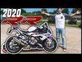 I BOUGHT MY DREAM BIKE! - 2020 BMW S1000RR M