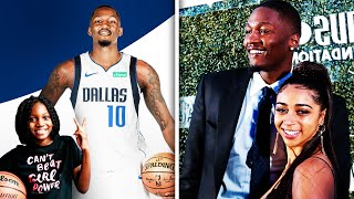 TOP 10 Things You Didn't Know About Dorian Finney-Smith ( NBA )