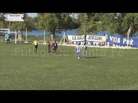 La Salle 2   Newell's 0 gol Patricio Copello, 2 a 0 La Salle Apertura 2014