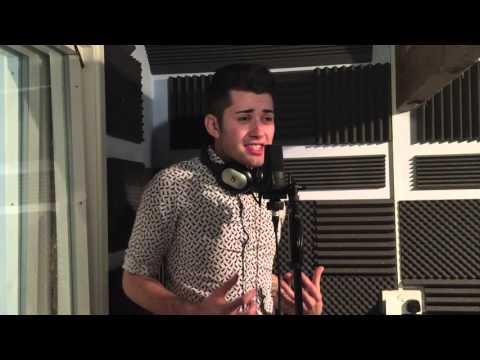 Jamie Eldridge - Kiss Me/Jealous (Olly Murs/Nick Jonas Cover)