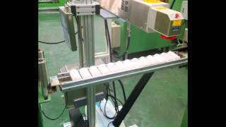 EPDM rubber by SL101 Linx CO2 LASER.wmv Thumbnail