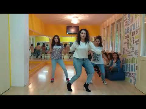 mix #25 (havana) | BREAK THE FLOOR | Dance Video