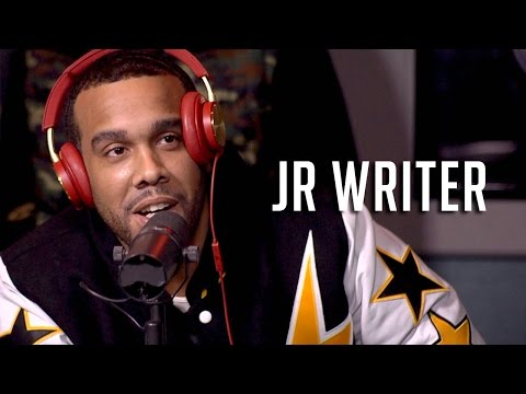 JR Writer Drops Bars in 1st interview Since Leaving Jail!