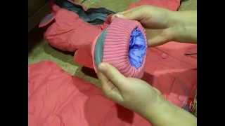 Покупка с Алиэкспресс Детский комбинезон на зиму на рост 90см.(, 2014-09-24T07:04:54.000Z)