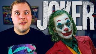20 FAKTŮ - Joker