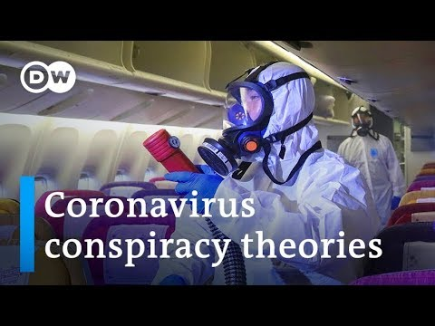 China Coronavirus Goes Viral: What's True And What's Fake? | DW News