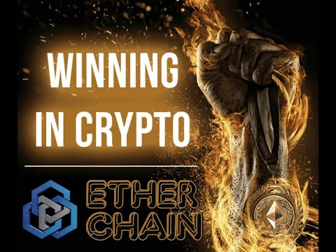 The Top 3 Smart Contracts Opportunities 2020! EtherChain Ethereum Gold TronChain Review MUST WATCH!