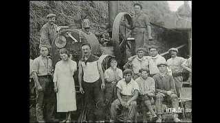Immigres italiens interviews d'italiens habitant dans le Lot-et-Garonne depuis 1922