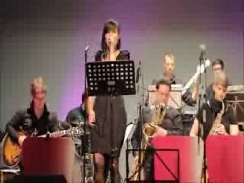 "All of me - Seymour Simons & Gerald Marks (played by ""No Noise Big Band"" Langen)"