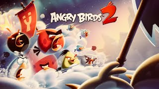 """Angry Birds 2 - """"Level 53, 54, 55, 56, 57"""""""
