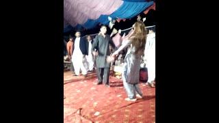 رسیلہ ڈومیلی Raseela Domeli Dance