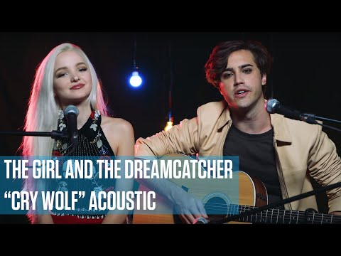 The Girl and The Dreamcatcher -