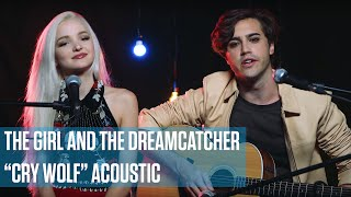 The Girl And The Dreamcatcher Cry Wolf Live Acoustic Session.mp3