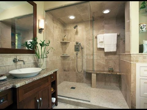 Bathroom Design- Bathroom Design Ideas