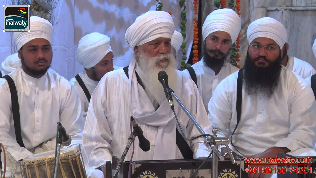 DHAN DHAN BABA NAND SINGH JI, NANAKSAR KALERAN | BIRTHDAY CELEBRATIONS - 2015, 28th OCTOBER | 2nd.