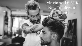 Mariano Di Vaio Los Angeles Haircut 2016