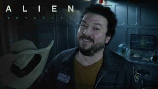 Alien: Covenant | Crew Messages: Tennessee | Fox Star India | May 12