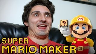 HOW TO WIN AT SUPER MARIO MAKER
