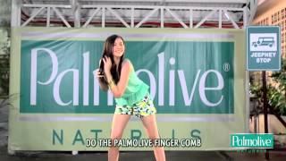 Palmolive Naturals No Comb Revo MTV 60s