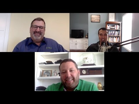 Tom and Tim Black – Helping Professionals Create Passive Income