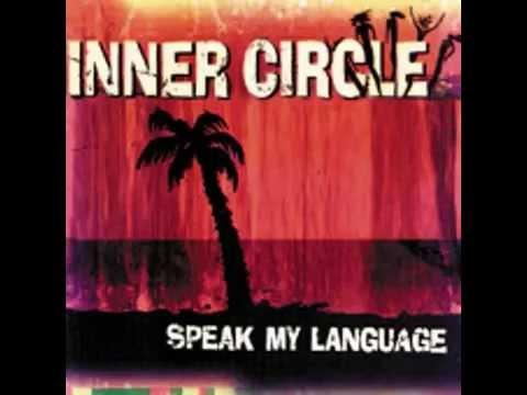 Inner Circle Speak My Language(Full Album) 1998
