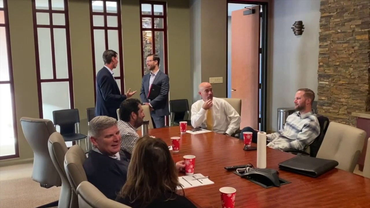 VIDEO: Westlake Village I Highrise Mastermind Group Meeting