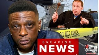 BREAKING: Lil Boosie Just Lost Another MAJOR COURT CASE!!