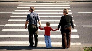 Уступать дорогу пешеходам или пропускать их? Новые правила!