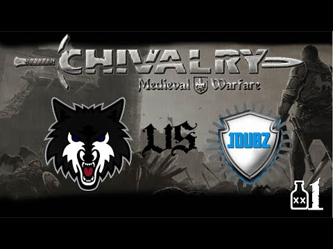 Chivalry Ep: 1 - The Duel! |