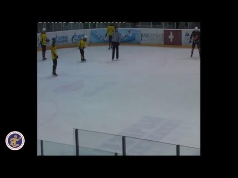 Авангард (Томская обл) - Энергия (Кемеровская обл)