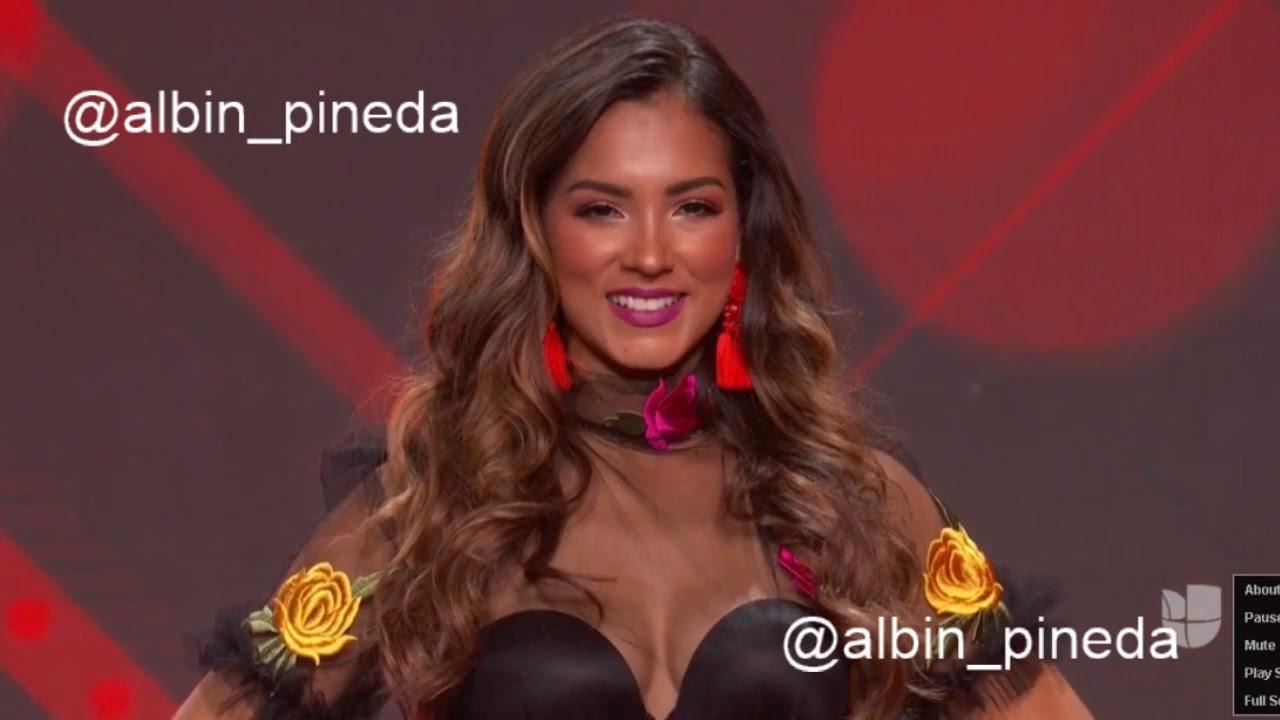Nuestra Belleza Latina capitulo 6 I - YouTube
