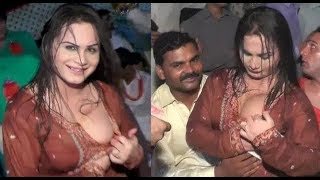 Mehak Malik Hot Mujra , New mujra 2018 , Hot wedding dance