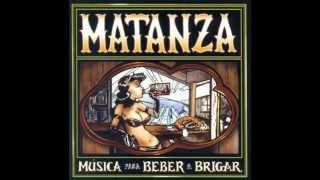 #10 Matanza - Pandemonium