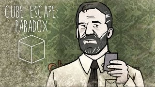 ГДЕ Я? ► Cube Escape: Paradox #1