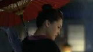 綾瀬はるか主演 映画「ICHI」予告 10月25日(土)公開 その女、座頭市。 ...