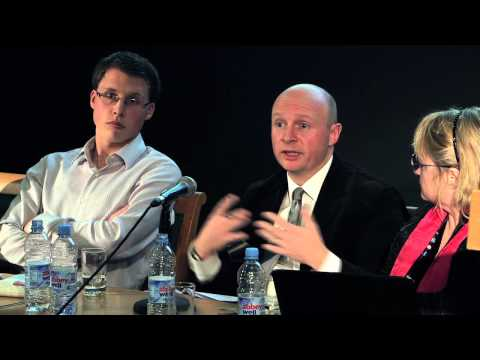 Oxford China Forum: Liam Byrne on Chinese Soft Power