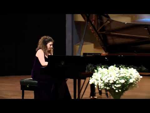Schumann - Humoreske, op. 20 - Berenika Glixman